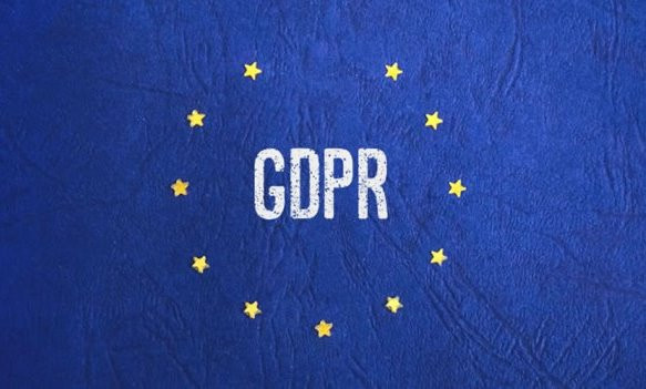 GDPR Digital Transformation