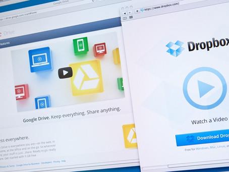 Google Drive cambia volto
