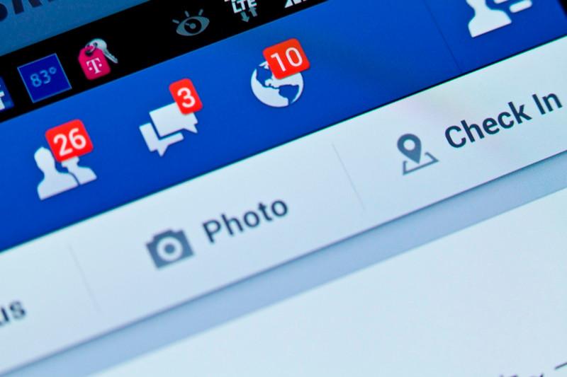 Norme GDPR Facebook