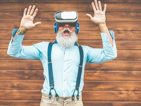 VR per il marketing: La realtà virtuale cerca strada nell'esperienza di prodotto