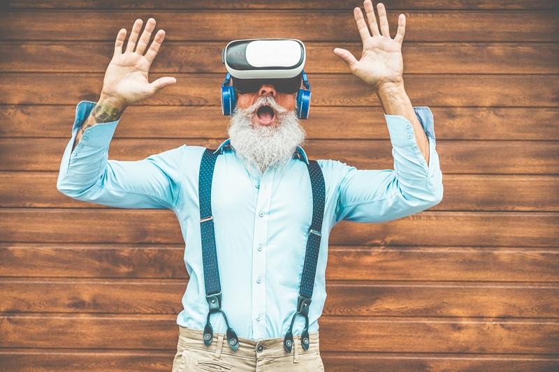 Marketing VR_Impa Solution