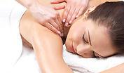 Massage postnatal