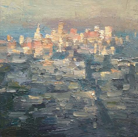 Daybreak SF