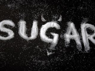 Sugar; The Real White Devil