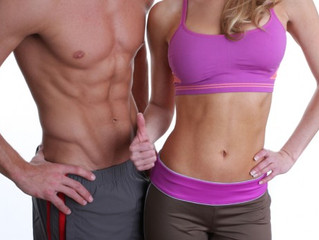 What To Do With Your Abs