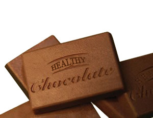 Chocolate Is Healthy