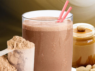 Protein Shakes: Why, When And How