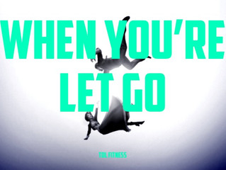 When You Are Let Go