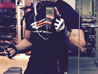 The Rules of Gym Selfies