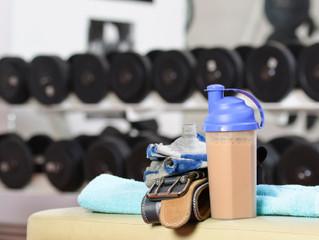 The Pre-Workout Potion