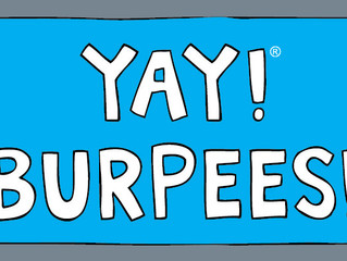 Making Burpees Your Friend