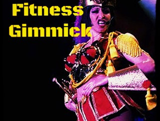 Your One Fitness Gimmick