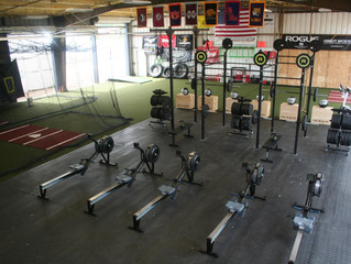 Improving Sports Performance In The Gym