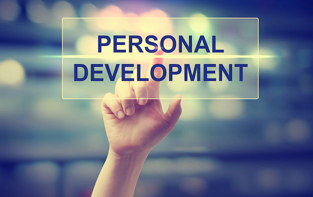 Personal Development Coaching Session