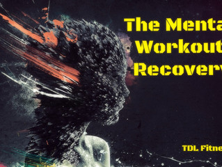 The Mental Workout Recovery