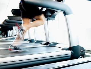 Making Treadmill Running Effective