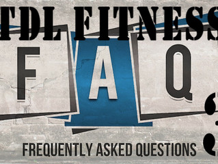 Frequently Asked Questions 3