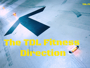 The TDL Fitness Direction