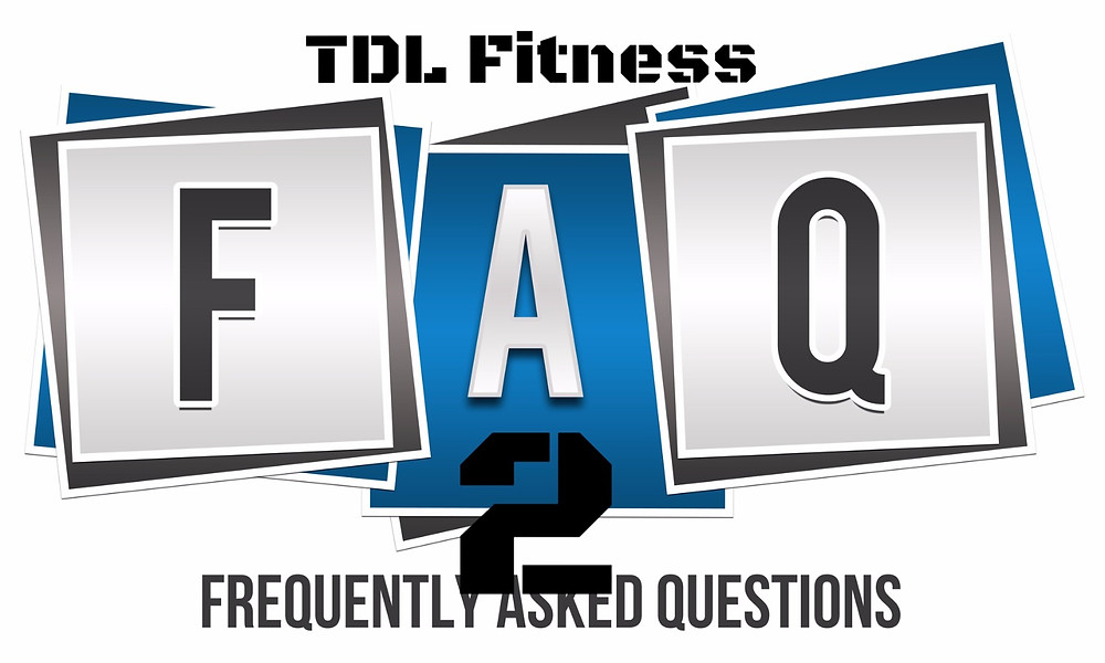 TDL Fitness Articles