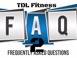 TDL Frequently Asked Questions 2