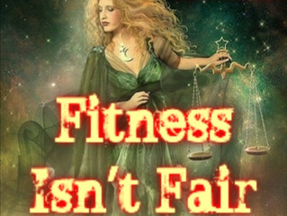 Fitness Isn't Fair