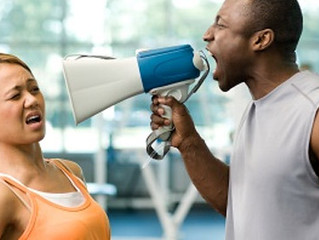 What You Should Expect From Your Personal Trainer