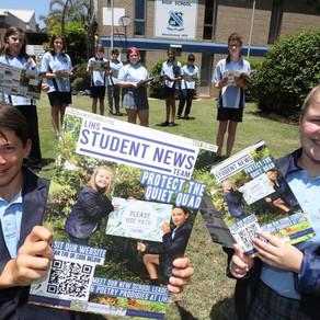Our Award-Winning News Team