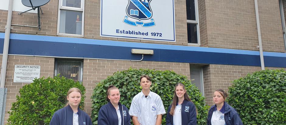 School-Based Traineeships