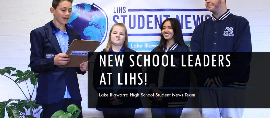 Meet Our New School Leaders