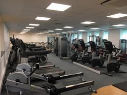 Skinners' Gym
