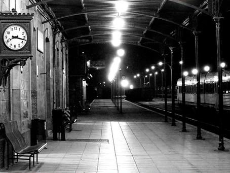 ¡Vive la Noche de los Museos en Las Matas con el ferrocarril!