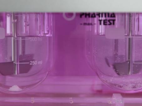 Pharma Test Announces Improved PT-DDS4 Media Preparation and Degassing System