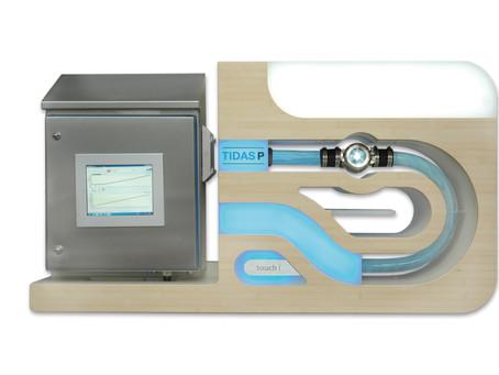 TIDAS® - Process Analyzers, optical process analyzers  for  monitoring  of  various  process  parame