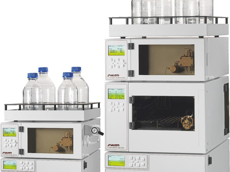 New S150 series Ion Chromatography system