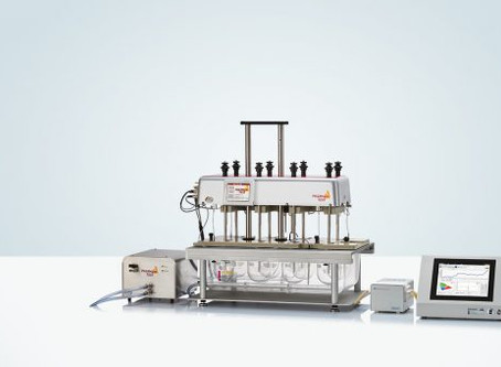 ADS-L series online automated dissolution testing system