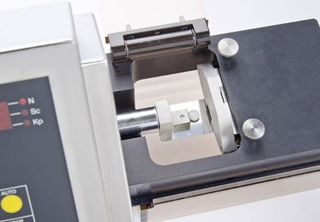 Pharma Test Tablet Hardness testers with new extended range 800N