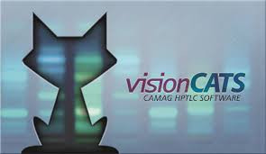 CAMAG has released their latest HPTLC software VisionCATS 3.0