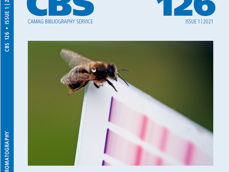 CBS 126: Special issue – Analysis of honey by HPTLC
