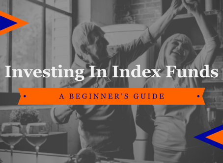 Investing in Index Funds