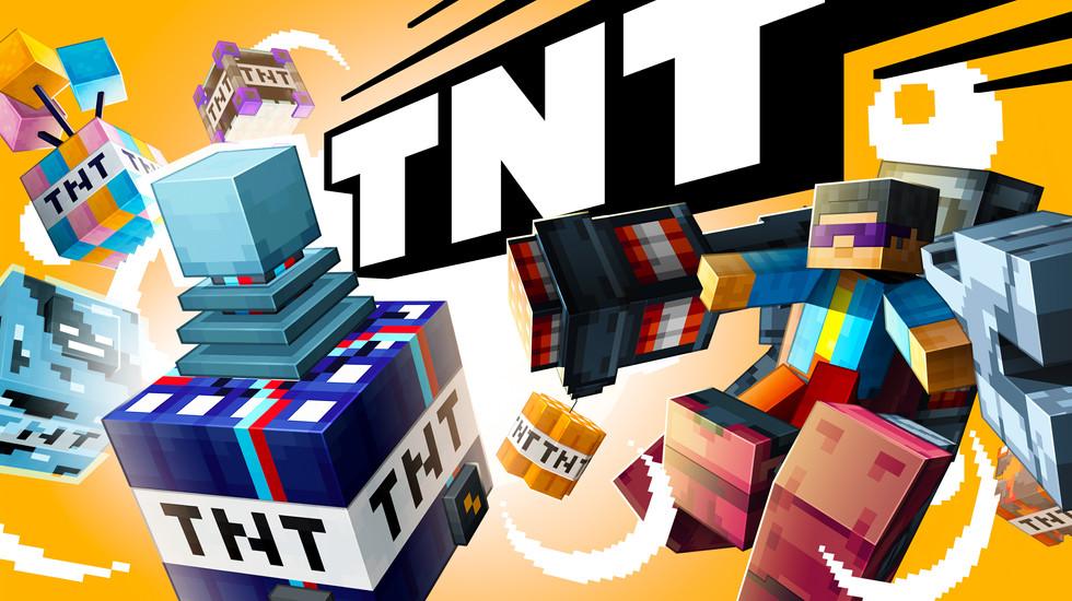 TNT Expansion