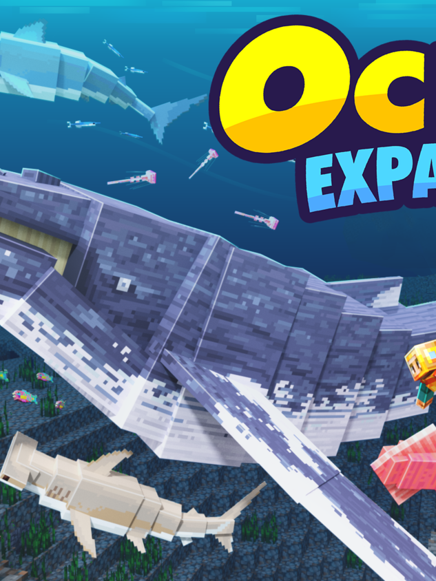 Ocean Expansion