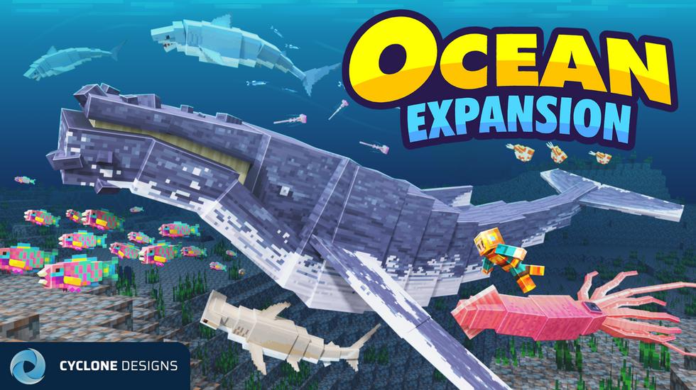 Ocean Expansion