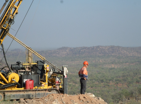 Mining Plus Completes Drill Program For High Purity Quartz Limited