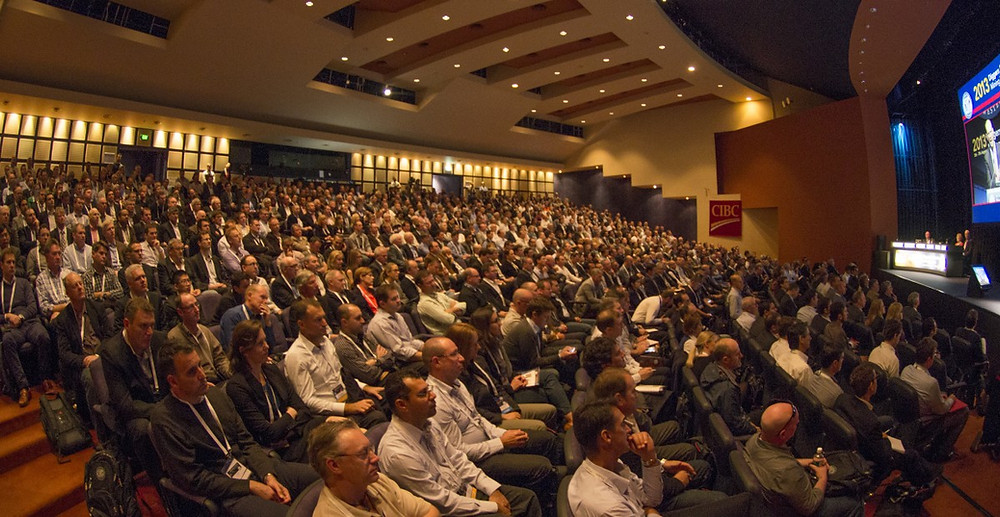 Thousands attend Diggers and Dealers annual Conference held in Kalgoorlie        (Source: modified, diggersanddealers.com.au, 2017)