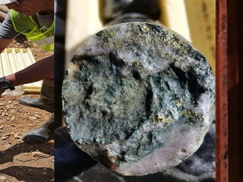 Celsius Advances Large High-Grade MCB Copper Gold Project
