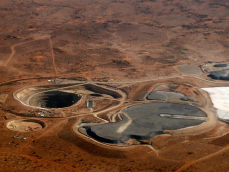 Mining Plus Power Through 15 Years of Data to Spearhead Actions for South Australian Gold Developer