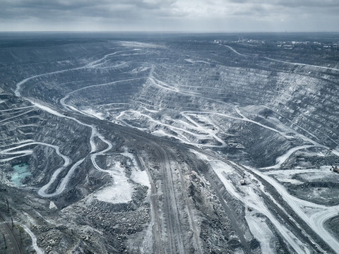 Global Mining Expertise - Critical Risk Control Processes