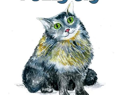 Landgraf releases The Big Fuzzy Cat