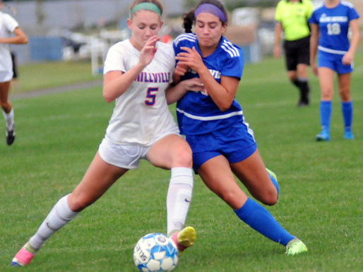 Blue Devils drop two games to Millville