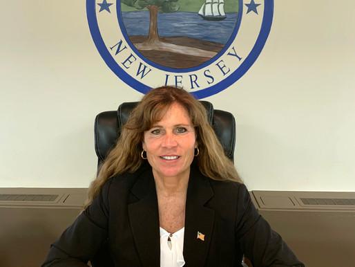 Mayor Jiampetti leads Egg Harbor